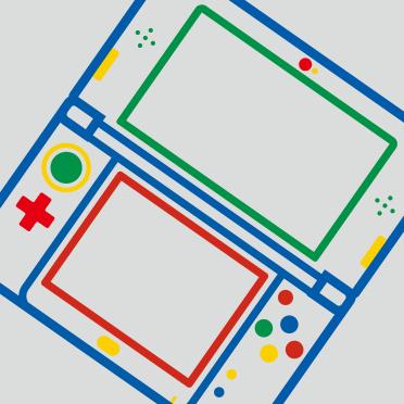 【本気】スーファミ柄の「3DS LL」注文受付開始!