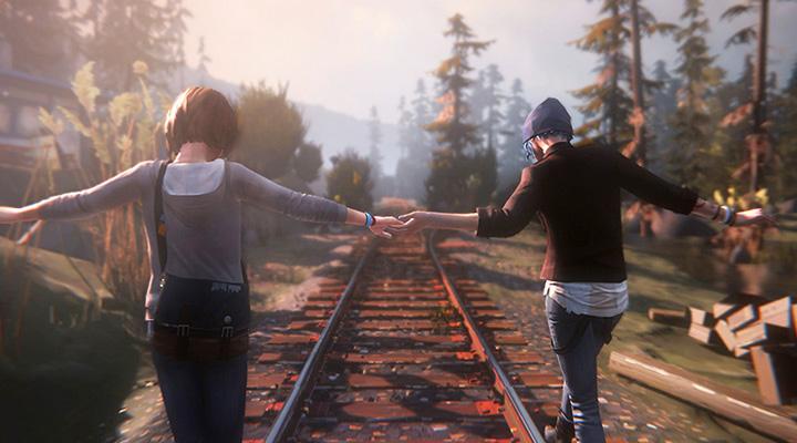 """映画好きに知ってほしい""""ただのゲーム""""とは言わせない!映像、ストーリー、キャラクター…ゲームの域を超えているビデオゲームとは?"""