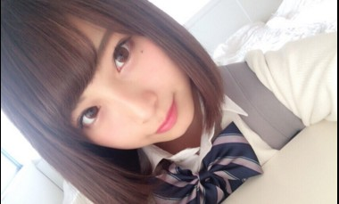 """""""日本一かわいい女子高生""""が大人気のアノ番組に?"""