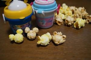 も~~っと東京ディズニーシーを楽しむための【裏ワザ】ポップコーンをおいしく食べる秘訣