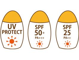 夏の紫外線対策!ドラッグストアで買える日焼け止めオススメ7選