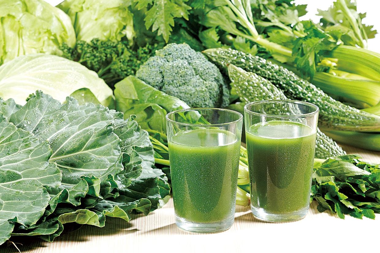 【美容・健康・ダイエット】マズ~イ!青汁を美味しく飲むおすすめレシピ♡