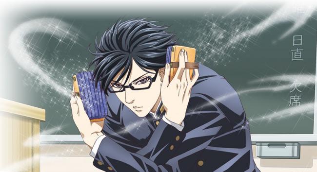 2016年春アニメ一番観られている「坂本ですが?」の魅力とは?