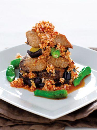 【レシピ】お魚ずくし!かつおのソテー辛味しょうゆ♡サーモンのみそマリネ♡まぐろステーキ♡