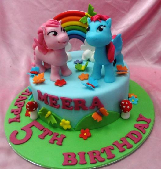 【インスタグラム】世界には可愛いケーキが沢山♡可愛いケーキのアカウントおすすめ5選
