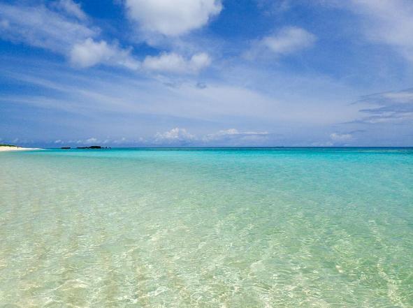 2016年夏!日本国内で綺麗な海に行きたい♡この夏行きたいビーチおすすめ10選