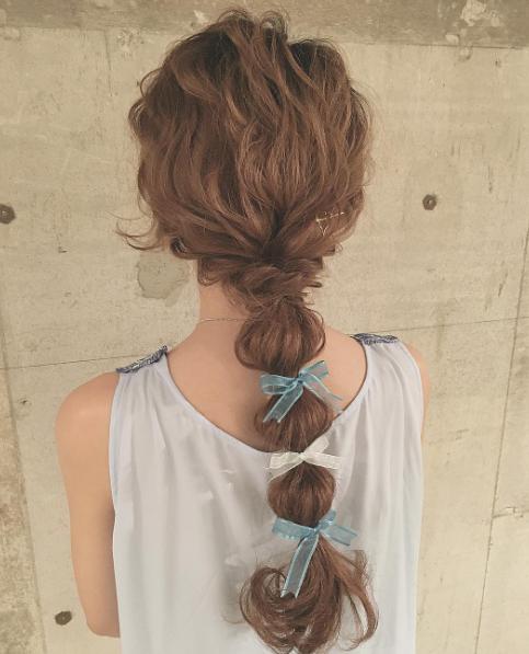 誰でもモテ女子になれちゃう魔法♡かわいいヘアアレンジおすすめスタイル5選♡