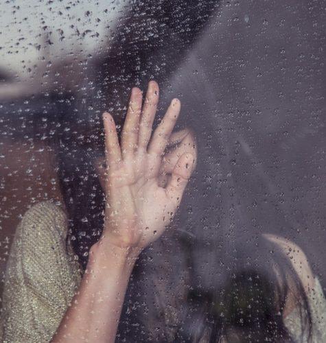 girl-sad-crying-raining-rain-drops-window-people