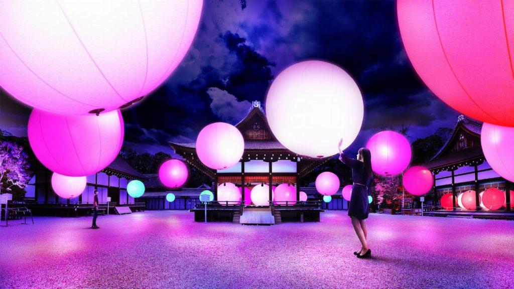 【京都】下鴨神社で開催される「糺の森の光の祭」が見たことないレベルで幻想的♡