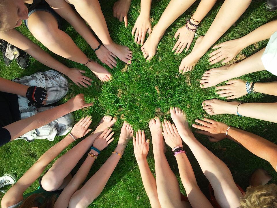 【心理テスト】集団の中で個性を発揮しよう!グループの中でのあなたの役割とは?