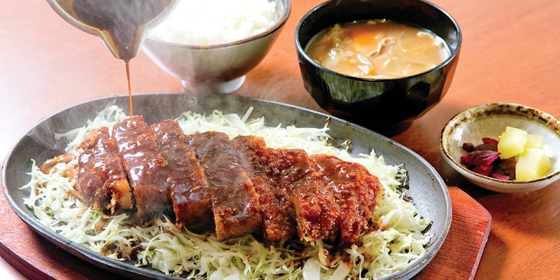 【本日オープン!】名古屋の料理がどんどん進出!?待望の大阪初出店『矢場とん』