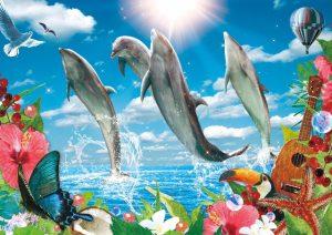 今年の夏は横浜・八景島シーパラダイスで一日中楽しんじゃおう♡7/16~サマーナイトも開催!