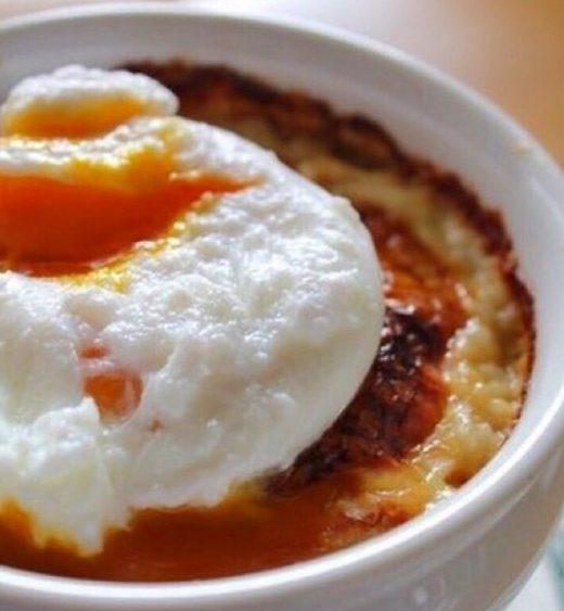 レタスとベーコンのみそ汁とはんぺんとアボカドのなめろう丼で朝ごはん