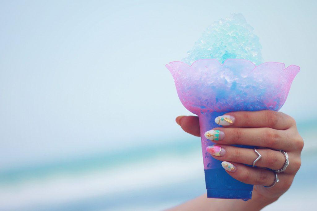 暑い夏にオススメ♡一度食べたら忘れられないかき氷!