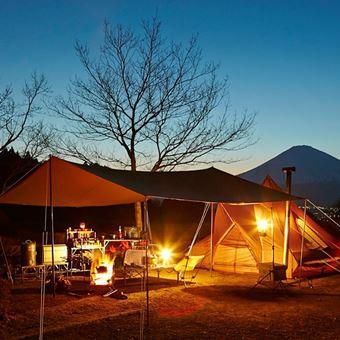 ソロキャンプを始めたい人におすすめ!必須のキャンプ道具と気をつけるポイント!