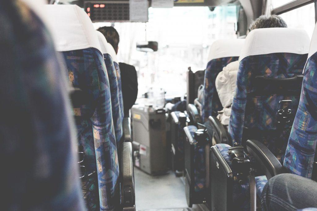 高速バスや、早朝からのお出かけに!大阪で使えるパウダールームまとめ