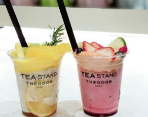 大阪・南船場で飲める美味しくて健康になれるジュース専門店「LoY」「TAKESPOT」