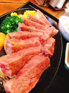 【京都・嵐山】世界一のこの肉を食べる為に海外から外国人が殺到する「ステーキおおつか」
