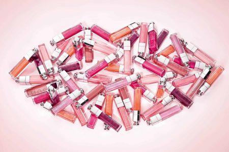 """大人気定番コスメの""""Dior リップ マキシマイザー""""に新色登場!全7色に。"""