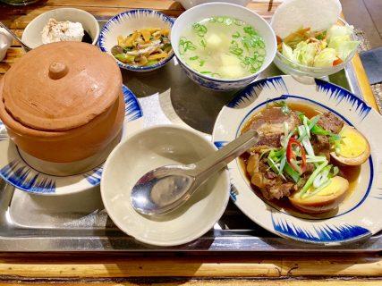 南船場で本格ベトナム料理!「アンゴン」のランチがおすすめ【レポ】