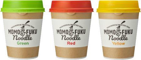 全部で2145通!オリジナルヌードルを作れる『MOMOFUKU NOODLE』阪神うめだ本店限定