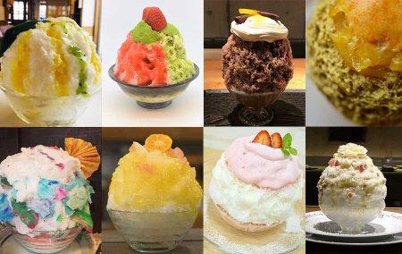 【2019】今年も開催!奈良で「ひむろしらゆき祭」売切注意のかき氷の祭典!